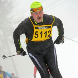 Finlandia-hiihto - Yury Pshenitsyn (5112)