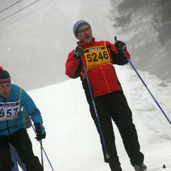 Finlandia-hiihto - Mika Kaakkomäki (5246)