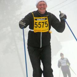 Finlandia-hiihto - Heikki Karttunen (5575)