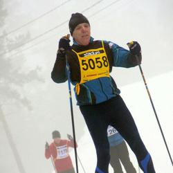 Finlandia-hiihto - Hugo Linholm (5058)