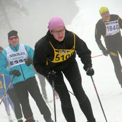 Finlandia-hiihto - Linda Kokkila (5109)