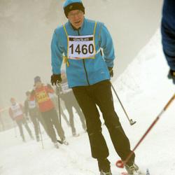 Finlandia-hiihto - Matti Salmela (1460)