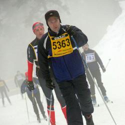 Finlandia-hiihto - Jaakko Järvenpää (5363)