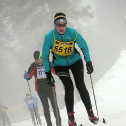 Finlandia-hiihto - Liisa Vakeva (5518)