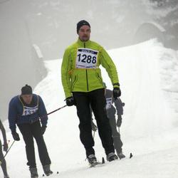 Finlandia-hiihto - Mikko Pekkola (1288)