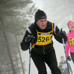 Finlandia-hiihto - Juha Asikainen (5264)