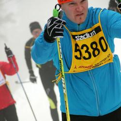 Finlandia-hiihto - Tero Parviainen (5380)