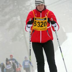 Finlandia-hiihto - Terhi Lappalainen (5320)