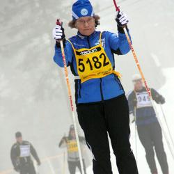 Finlandia-hiihto - Anja Markkola (5182)