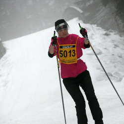 Finlandia-hiihto - Nina Tuukkanen (5013)