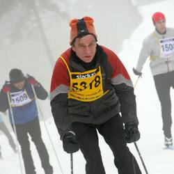 Finlandia-hiihto - Ari Tenhunen (5318)