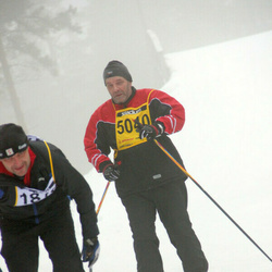 Finlandia-hiihto - Mauri Jussinmäki (5040)