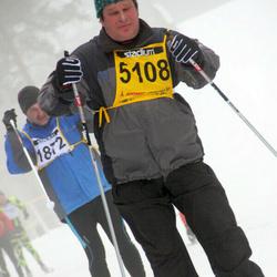 Finlandia-hiihto - Aimo Hämäläinen (5108)