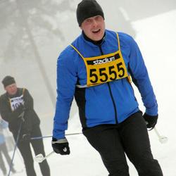 Finlandia-hiihto - Jyrki Oranta (5555)