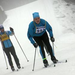 Finlandia-hiihto - Simo Hotakainen (5492)