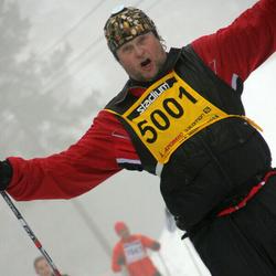 Finlandia-hiihto - Timo Malen (5001)