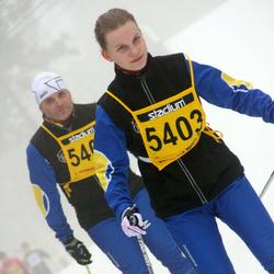 Finlandia-hiihto - Emilia Jensen (5403)