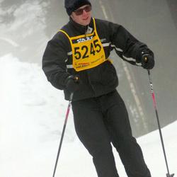 Finlandia-hiihto - Teemu Siika (5245)