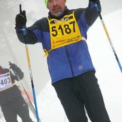 Finlandia-hiihto - Ilja Ouretski (5187)