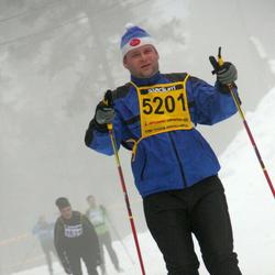 Finlandia-hiihto - Ville Järvinen (5201)