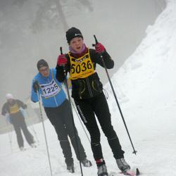 Finlandia-hiihto - Eerika Kasanen (5036)