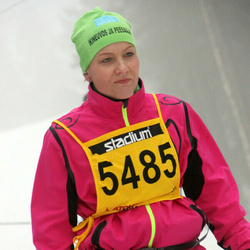 Finlandia-hiihto - Mari Pyykkönen (5485)