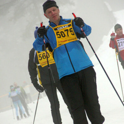 Finlandia-hiihto - Pekka Asikainen (5075)