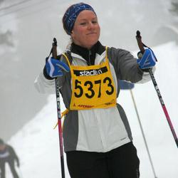 Finlandia-hiihto - Nora Gahmberg-Hisinger (5373)