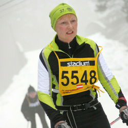 Finlandia-hiihto - Patrizia Zeilinger-Harbich (5548)