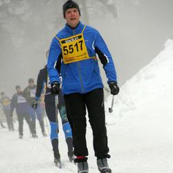 Finlandia-hiihto - Mikko Autti (5517)