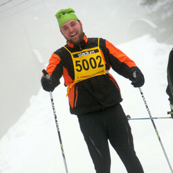 Finlandia-hiihto - Timo Pekkarinen (5002)