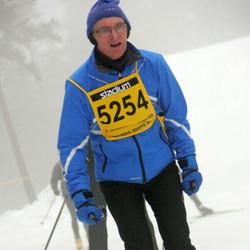 Finlandia-hiihto - Keijo Lindholm (5254)