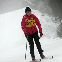 Finlandia-hiihto - Anu Perttilä (5175)