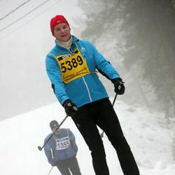 Finlandia-hiihto - Björn Kivimäki (5389)
