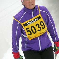 Finlandia-hiihto - Tuovi Kukkonen (5039)