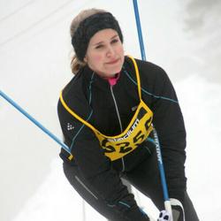 Finlandia-hiihto - Jenni Tuomala (5255)