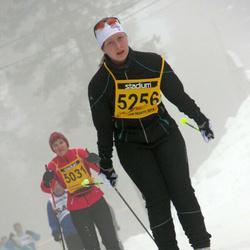 Finlandia-hiihto - Lotta-Maria Klemetti (5256)