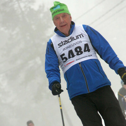 Finlandia-hiihto - Simo Pyykkönen (5484)