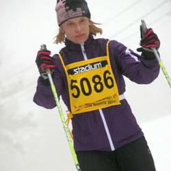Finlandia-hiihto - Eeva Leinonen (5086)