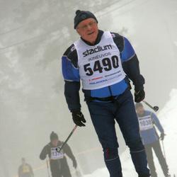 Finlandia-hiihto - Martti Sinkkonen (5490)