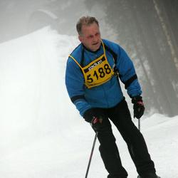 Finlandia-hiihto - Pauli Kanerva (5188)