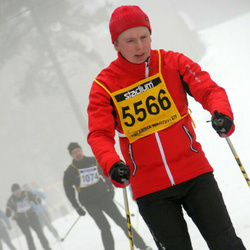 Finlandia-hiihto - Anton Kovshov (5566)