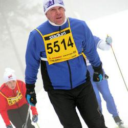 Finlandia-hiihto - Juha Kulpakko (5514)