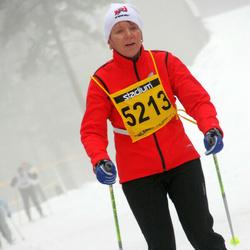 Finlandia-hiihto - Virpi Neuvonen (5213)