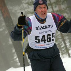 Finlandia-hiihto - Kalevi Rajala (5465)