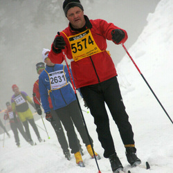 Finlandia-hiihto - Matti Sippola (5574)