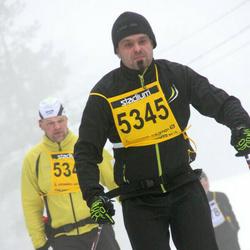 Finlandia-hiihto - Marko Huolman (5345)