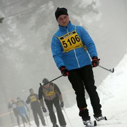 Finlandia-hiihto - Juho Jussila (5106)