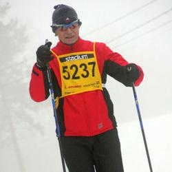 Finlandia-hiihto - Kurt Bergman (5237)