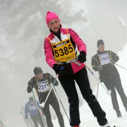 Finlandia-hiihto - Tanja Korteniemi (5385)
